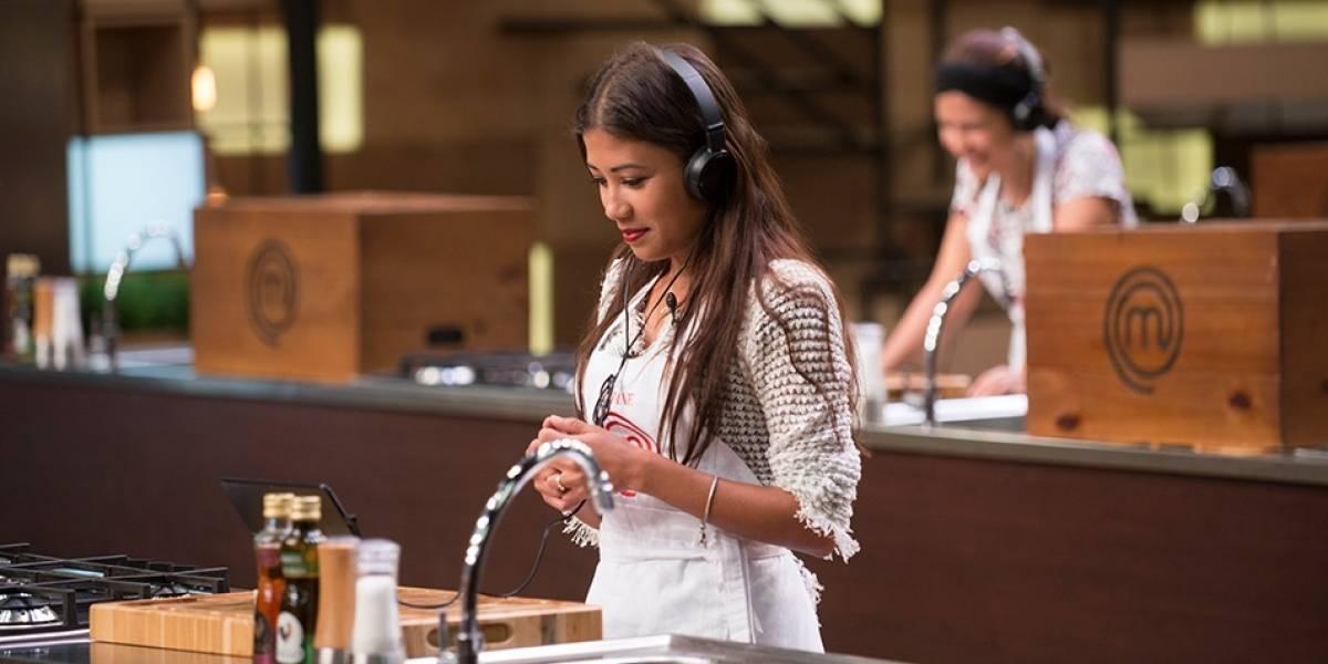 MasterChef Brasil: A Lubyanka é uma chef que eu admiro, revela Eliane