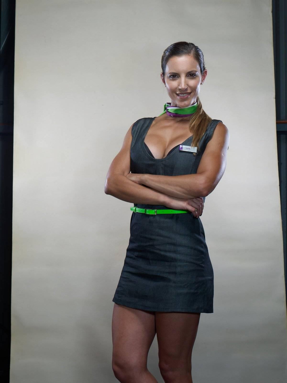 Lucila Vit Gentileza