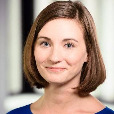 Dra. Stephanie Kramer, investigadora asociada en Pew Research Center.