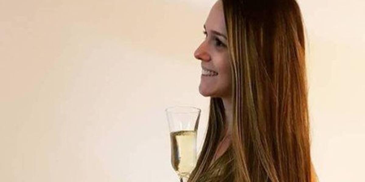 Mulher se fere com taça e morre ao comemorar vitória do Brasil