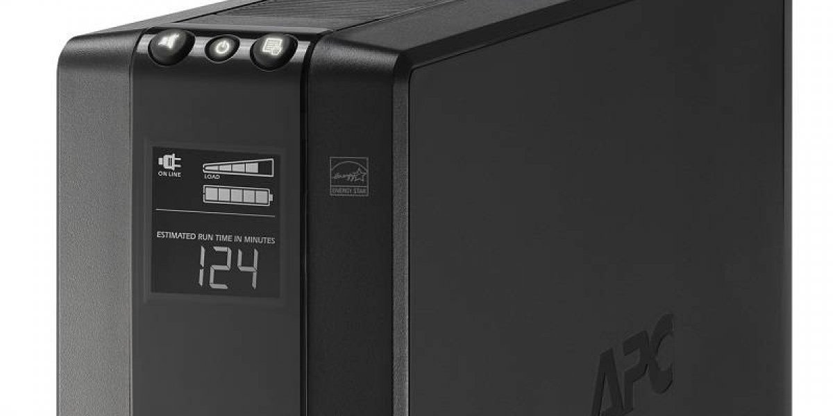 APC by Schneider Electric introduce nuevos modelos Back-UPS Pro al mercado dominicano