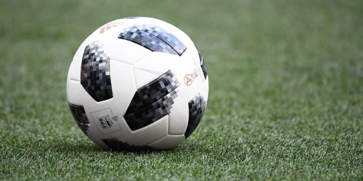 Mechta, el balón que se usará en los octavos de final del Mundial