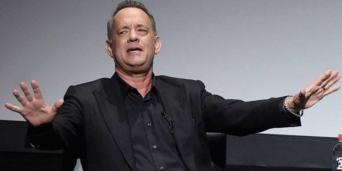 ¿Bancarrota? Tom Hanks subasta los muebles de su casa