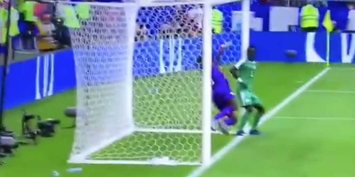 Copa do Mundo: senegalês cansado vira piada na web