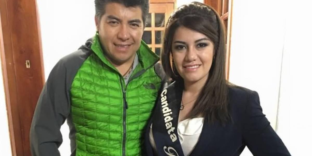 Boda de la hija de Gerardo Morán recibe amenazas