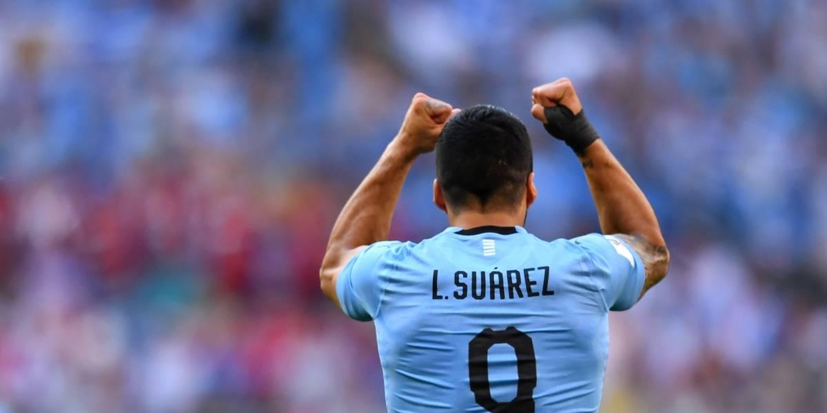 Que horas começa Uruguai x Portugal pelas oitavas da Copa
