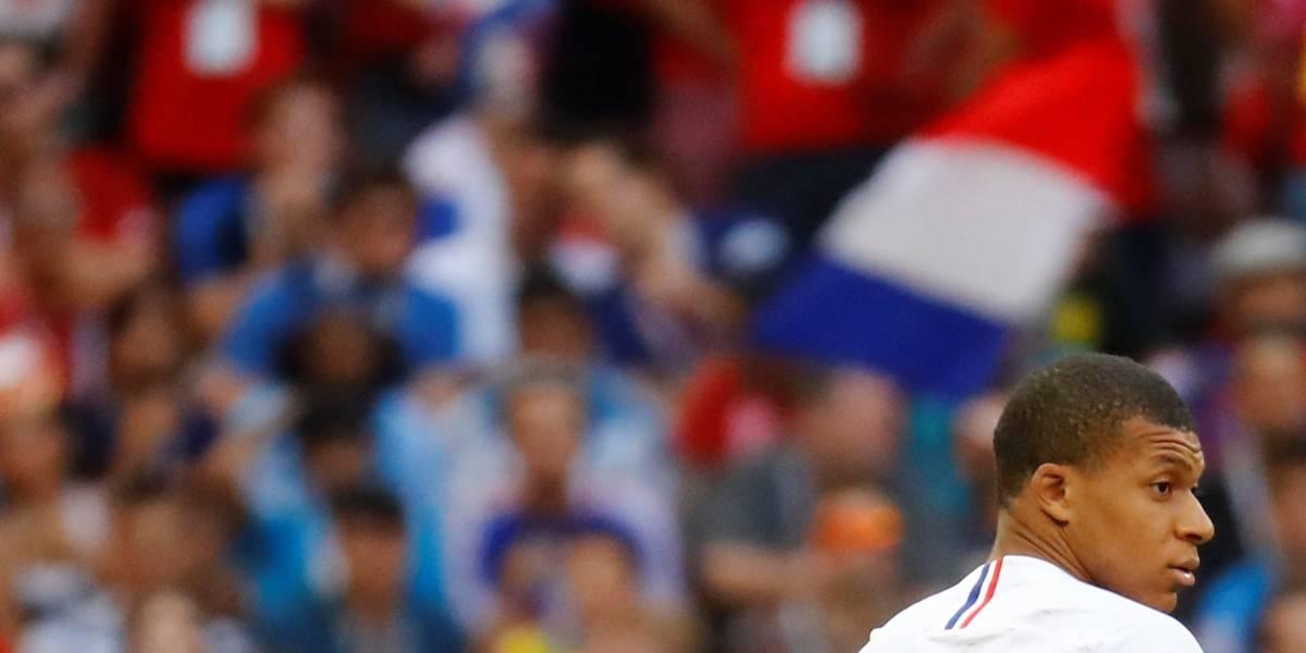Que horas começa França x Argentina pelas oitavas da Copa