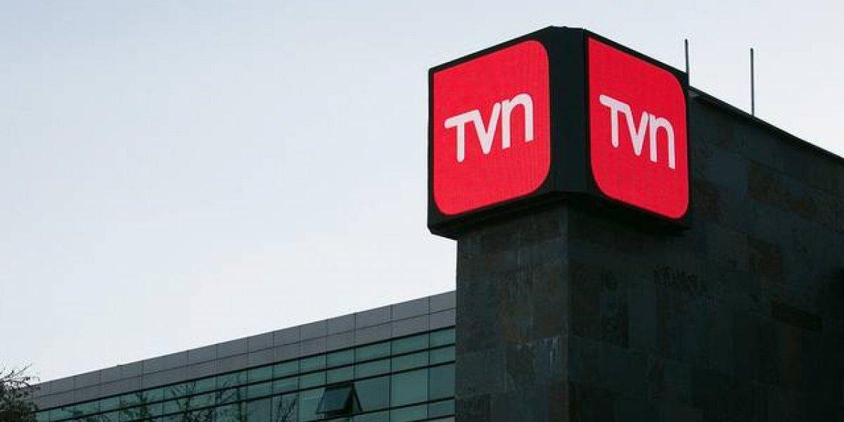 TVN define a su nuevo jefe de Prensa en medio de su crisis