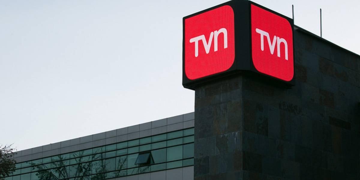 TVN pierde a otro hombre clave de su Área de Prensa