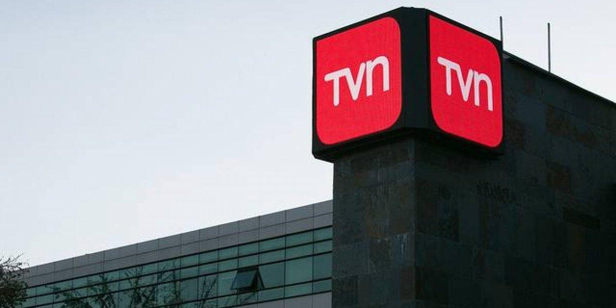 """Presidente del Directorio de TVN: """"Mi compromiso con la televisión pública y su independencia es total"""""""