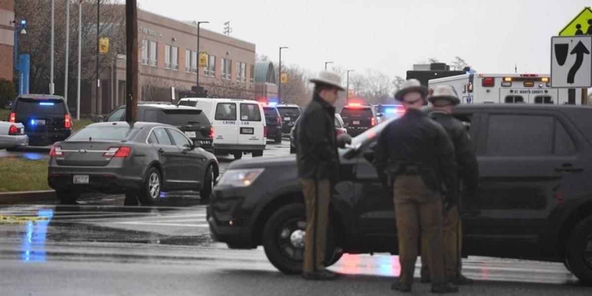 Ataque a diario en Maryland: sospechoso de la masacre llevaba años acosando e insultando a periodistas por Twitter