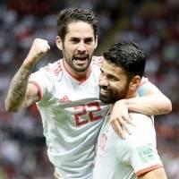 España vs Rusia: EN VIVO, ONLINE, hora, alineaciones, canal y fecha de octavos de final del Mundial Rusia 2018