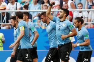 Uruguay vs Portugal: EN VIVO, ONLINE, hora, alineaciones, canal y fecha de octavos de final del Mundial Rusia 2018