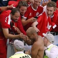 Croacia vs Dinamarca: EN VIVO, ONLINE, hora, alineaciones, canal y fecha de octavos de final del Mundial Rusia 2018