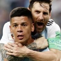 Francia vs Argentina: EN VIVO, ONLINE, hora, alineaciones, canal y fecha de octavos de final del Mundial Rusia 2018