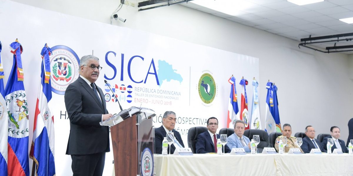 Cancilleres SICA inician reunión con crisis de Nicaragua de telón de fondo