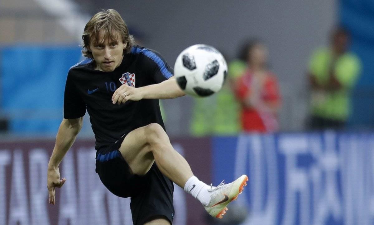 Rusia vs Croacia: EN VIVO, ONLINE, hora, alineaciones, canal y fecha de cuartos de final del Mundial Rusia 2018 AP