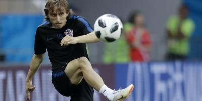 Rusia vs Croacia: EN VIVO, ONLINE, hora, alineaciones, canal y fecha de cuartos de final del Mundial Rusia 2018