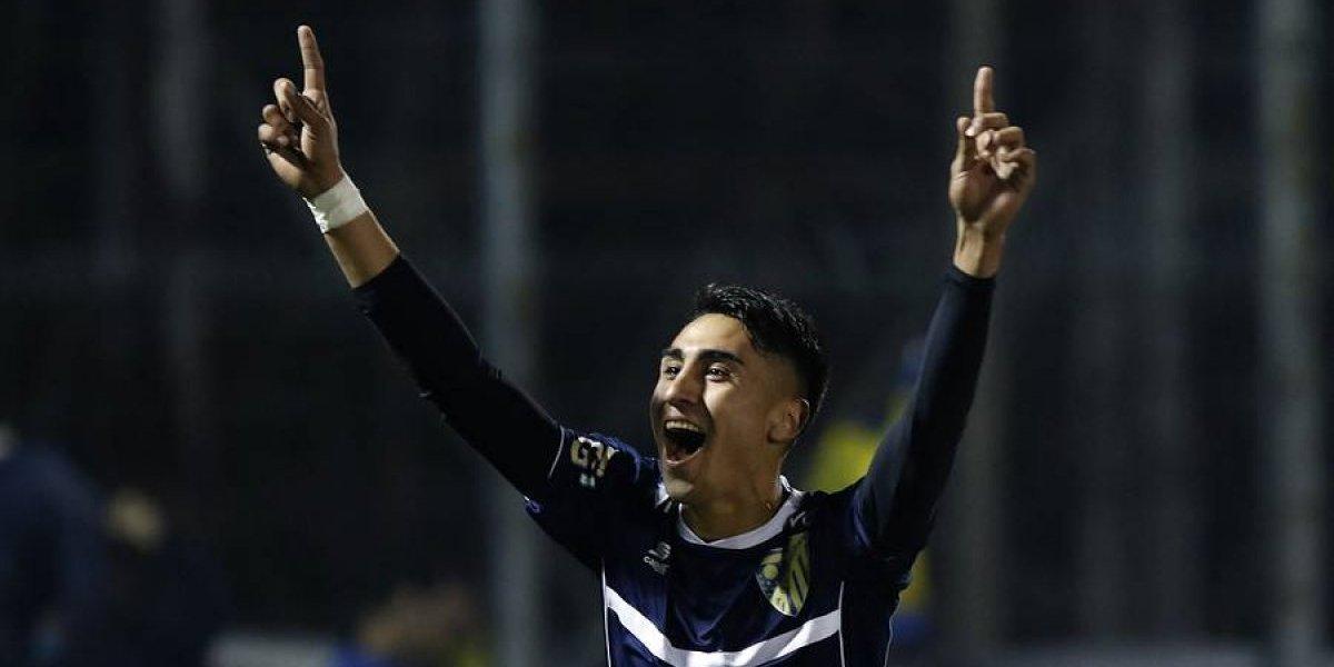 Barnechea sorprende a Curicó y la Primera B sigue mandando en la Copa Chile