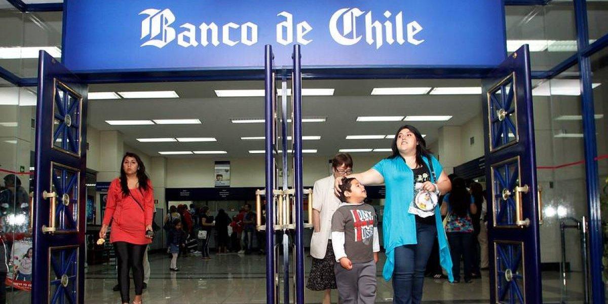 """¿Otra vez? Banco de Chile confirma que su plataforma web tiene  """"intermitencias"""""""