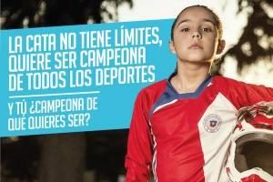 Campaña #Mujernohaylímites