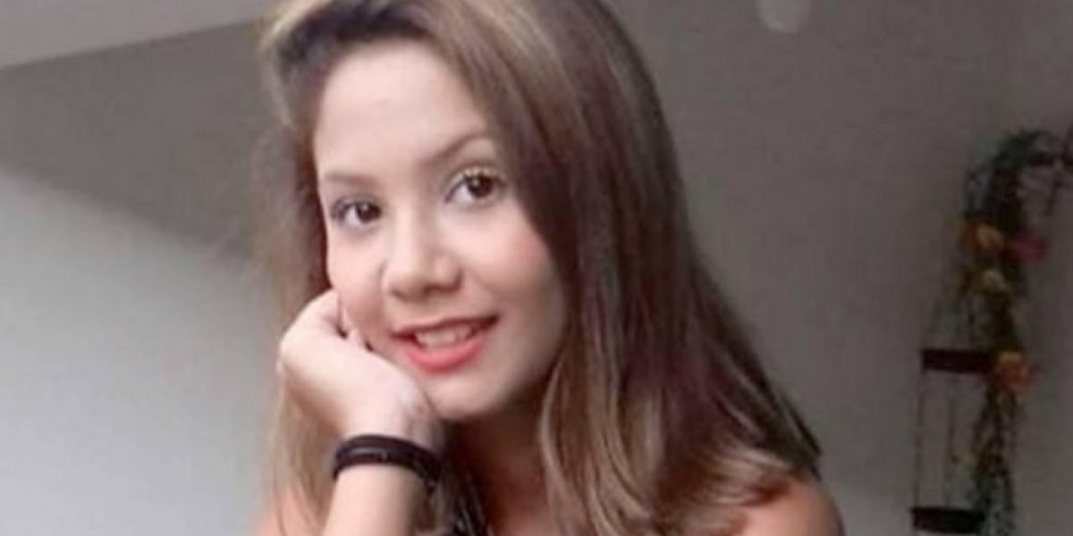 Casal é preso suspeito de envolvimento na morte de Vitória Gabrielly