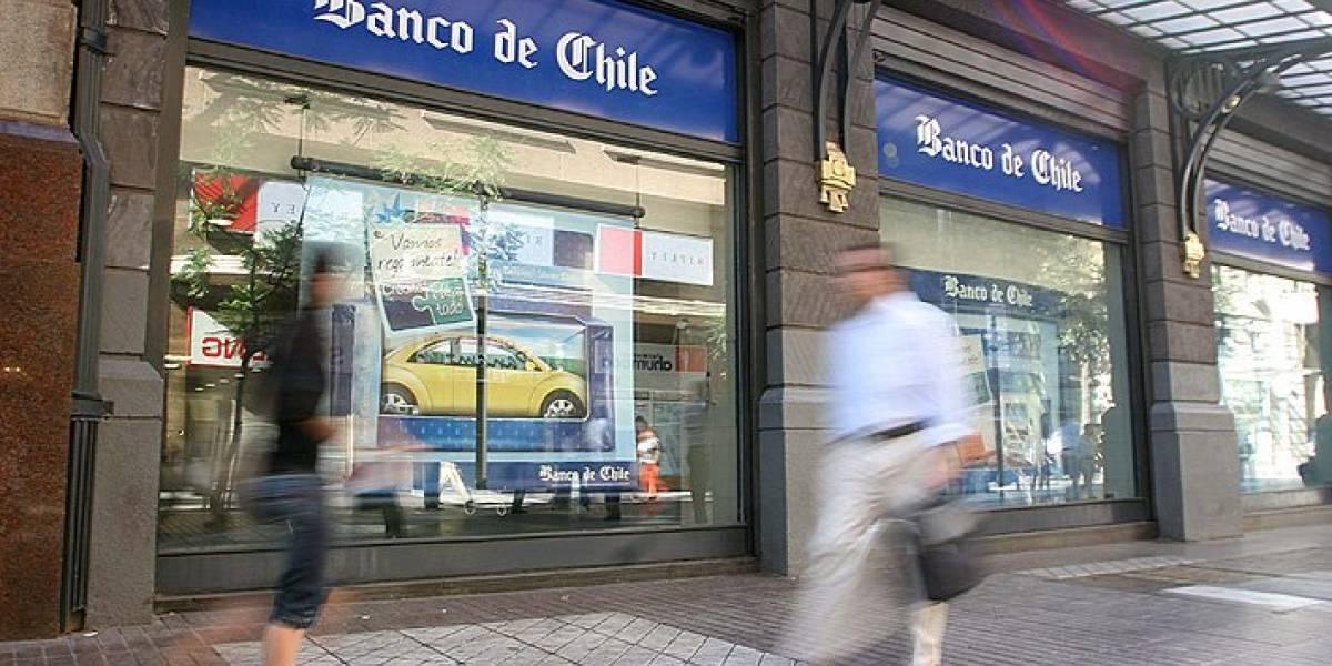 Gobierno pide ayuda en ciberseguridad al extranjero tras robo al Banco de Chile