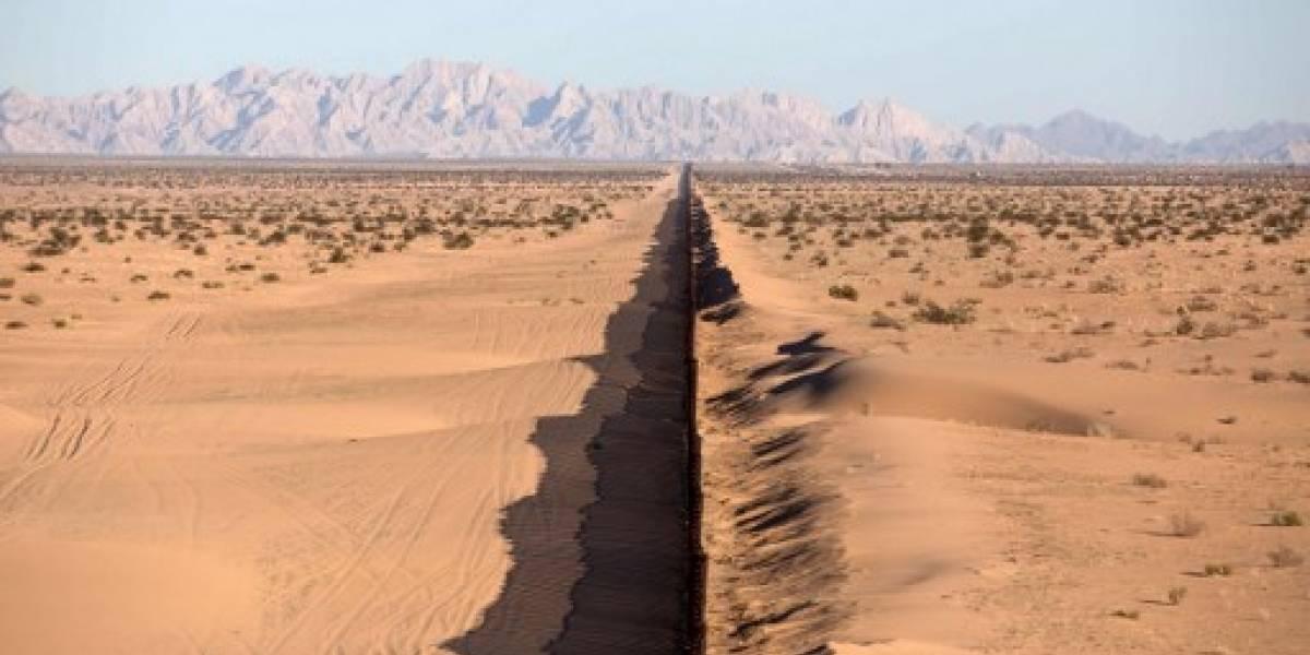 Guatemalteco muere en el desierto de Arizona