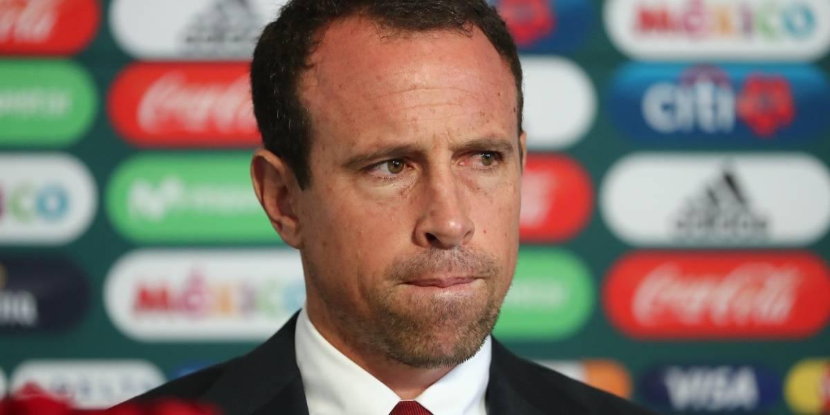 El Tri insiste, quiere siete partidos en el Mundial