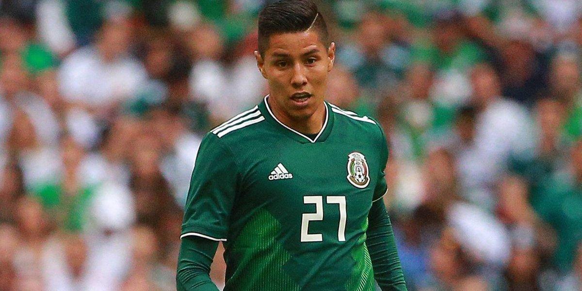 Hugo Ayala, el mexicano que ya le marcó a Becker