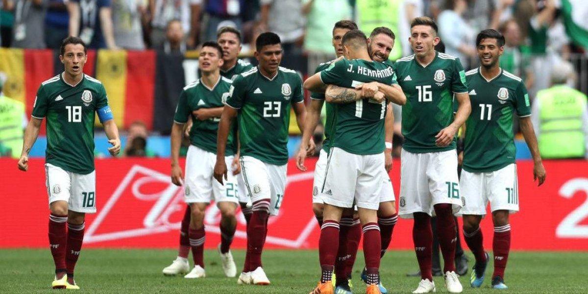 """Fabián Estay explica la ilusión que hay en México: """"Se habla de la mejor camada de la historia, se habla de llegar al séptimo partido"""""""