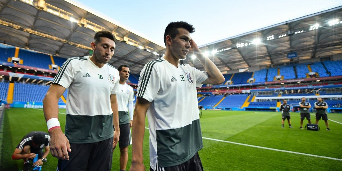 Herrera y Lozano, en la mira del Arsenal de Inglaterra
