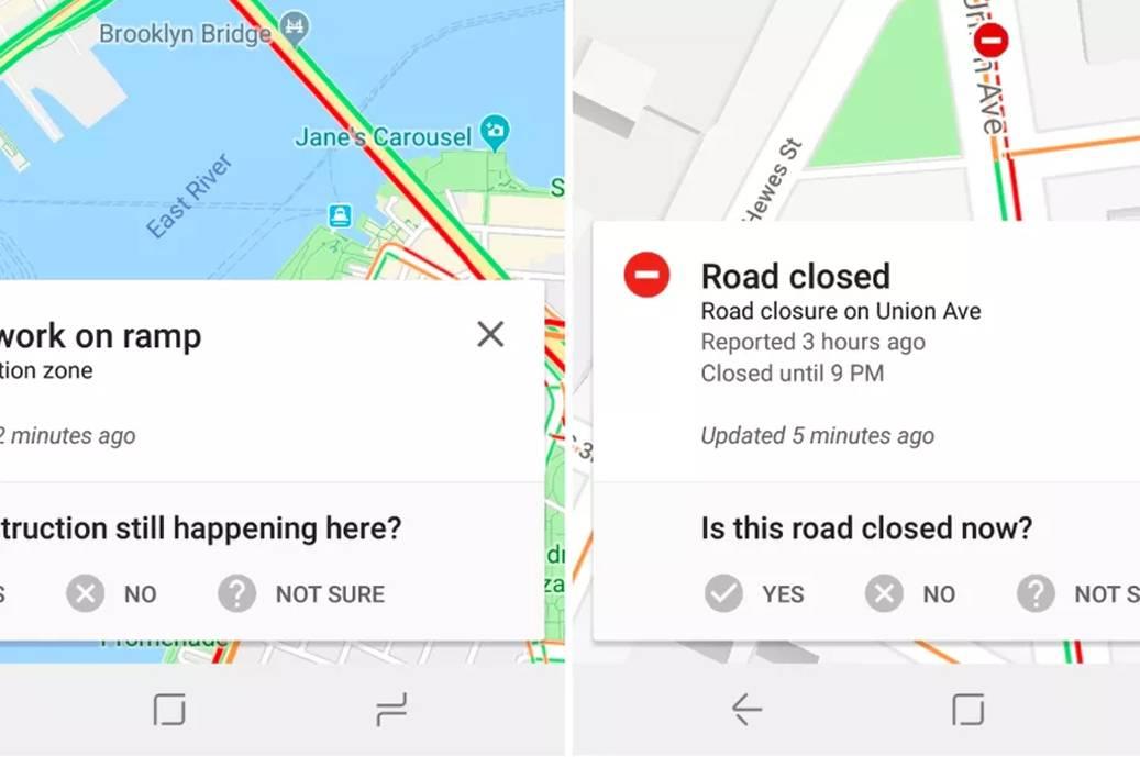 Apple mejorará Apple Maps con tu ayuda -y la de tu iPhone