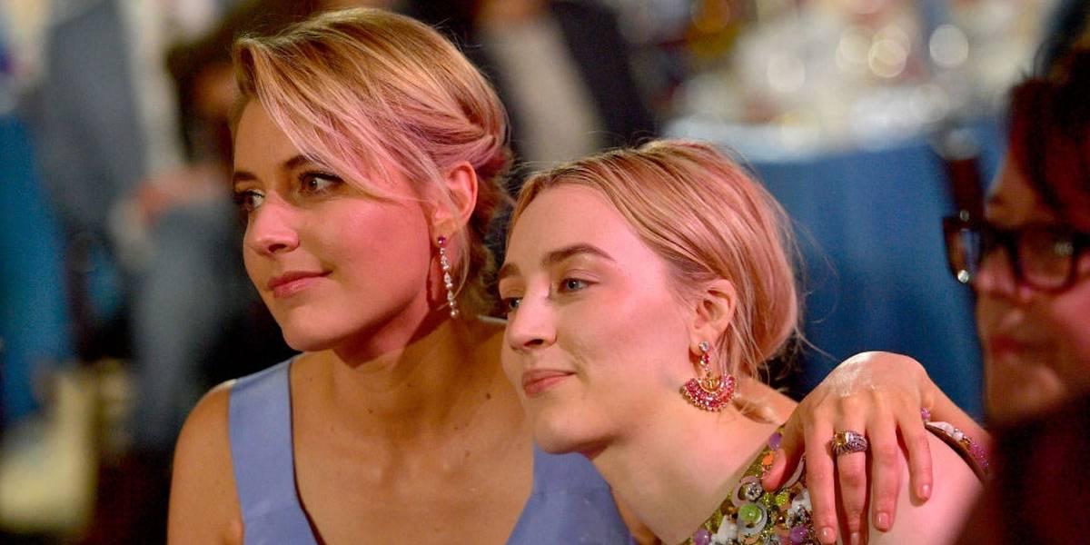 Diretora Greta Gerwig quer trabalhar com mesmo elenco de Lady Bird em nova versão de Adoráveis Mulheres