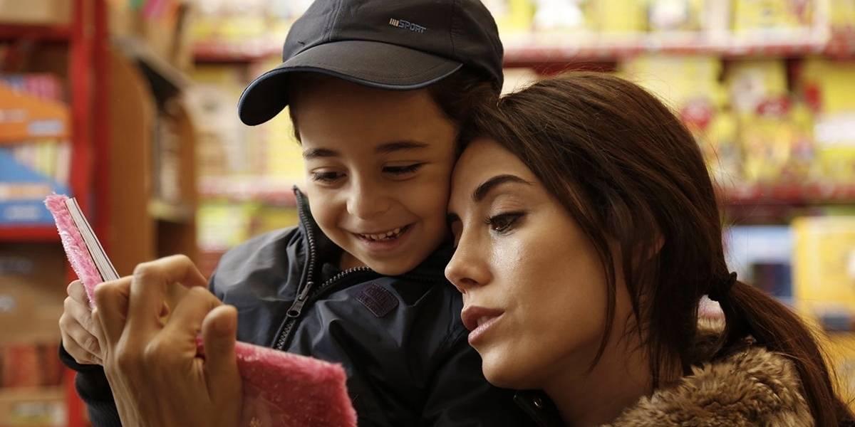 """""""Madre"""": La nueva turca de Mega venció a """"Vértigo"""" y """"Pasapalabra"""""""