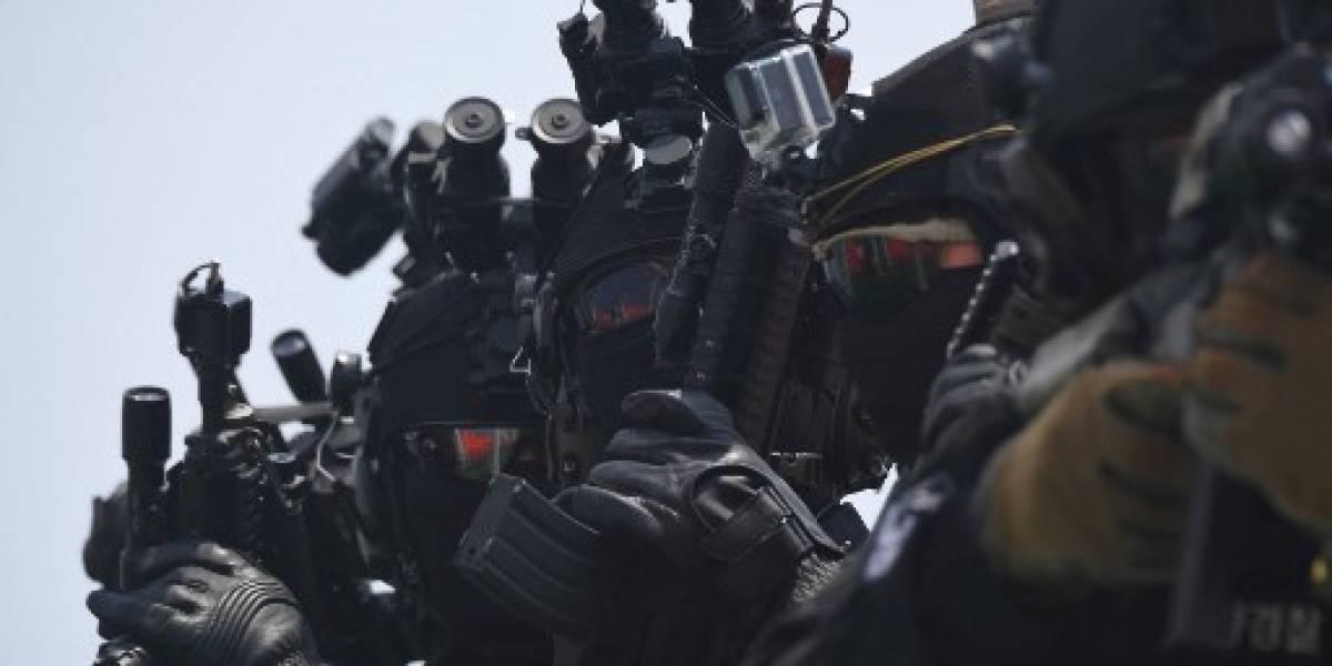 Estados Unidos inaugura nuevo cuartel general militar en Corea del sur