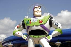 Parque temático Toy Story