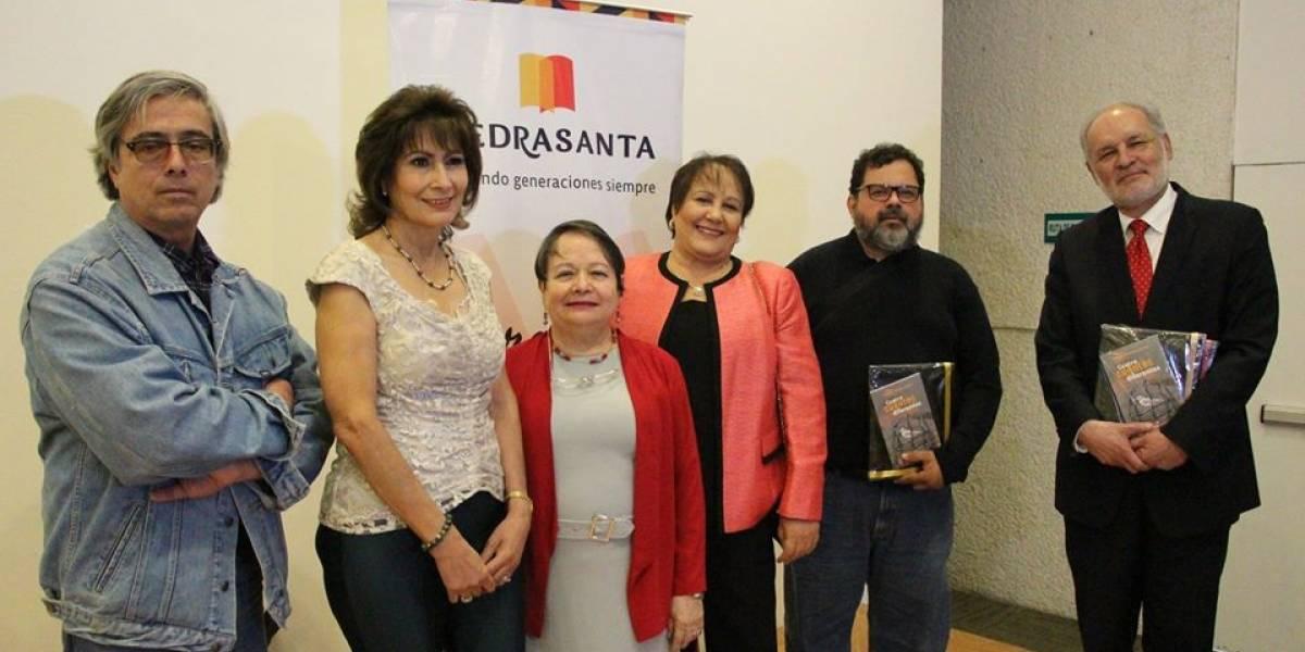 Publican libro inédito del reconocido escritor guatemalteco Virgilio Rodríguez Macal