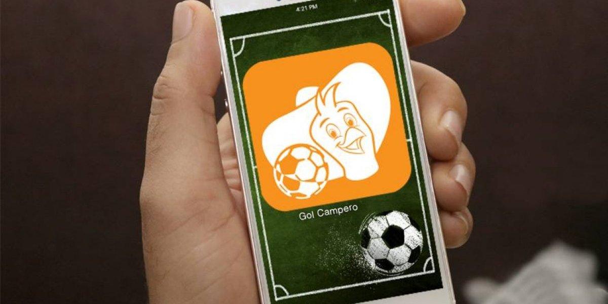 La app de Campero con la que puedes ganar premios durante el Mundial