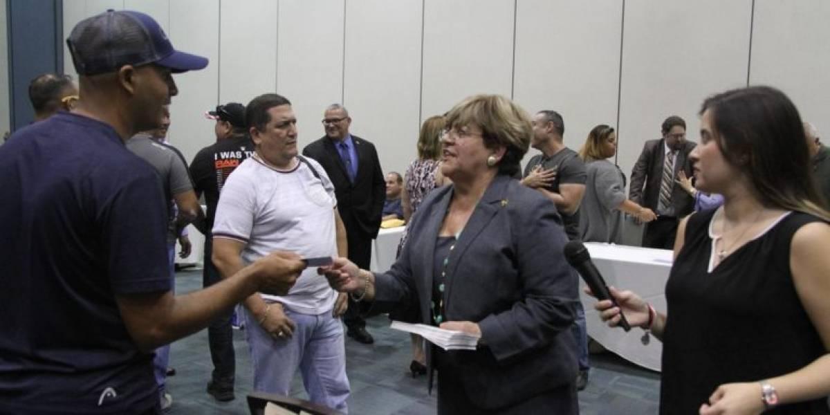 Alcaldesa de Ponce paga lo que debe de horas extra