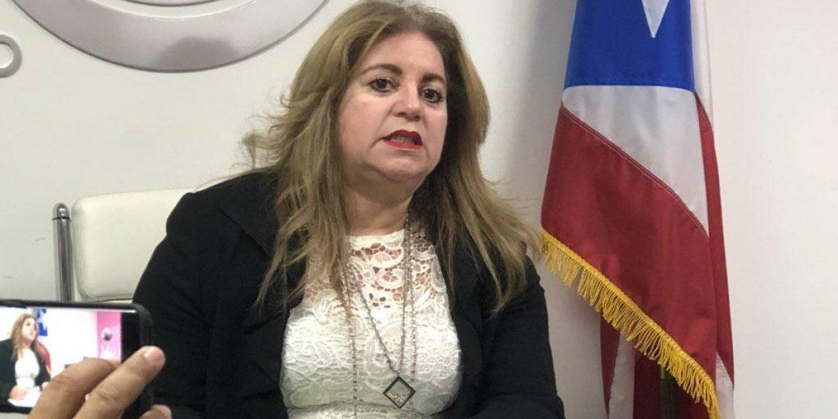 Fortaleza apunta a irregularidades de la Procuradora de la Mujer en caso Turismo