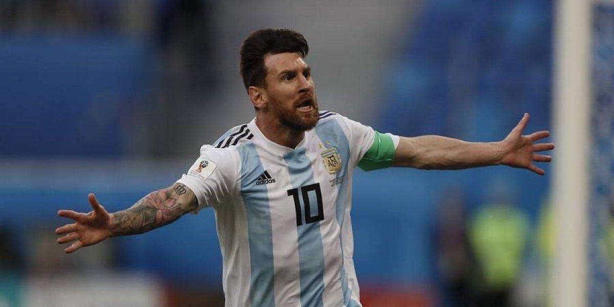 Las figuras que peligran perderse los cuartos de final de Rusia 2018