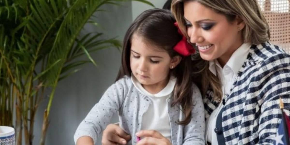 """Beatriz Rosselló anuncia iniciativa """"Regreso a Clases con Fortaleza Para Ti"""""""