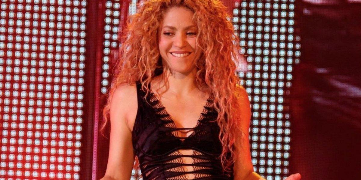 Shakira inaugurará los Juegos de Barranquilla 2018