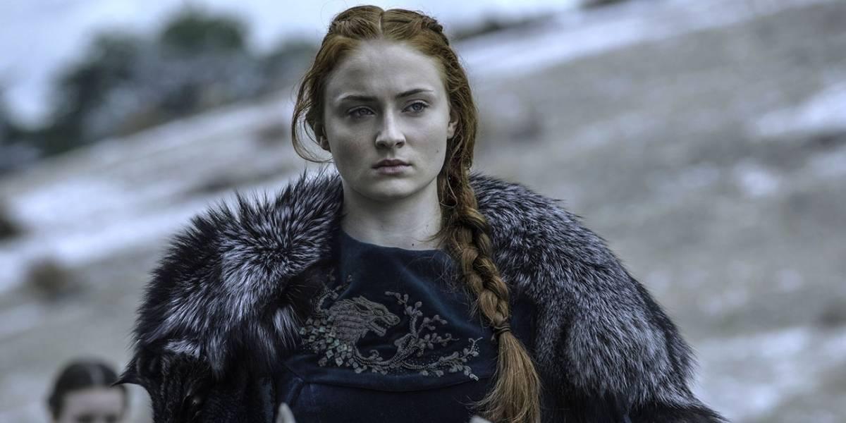 Sophie Turner não quer voltar a interpretar Sansa Stark num spin-off de GoT: 'seria só mais trauma'