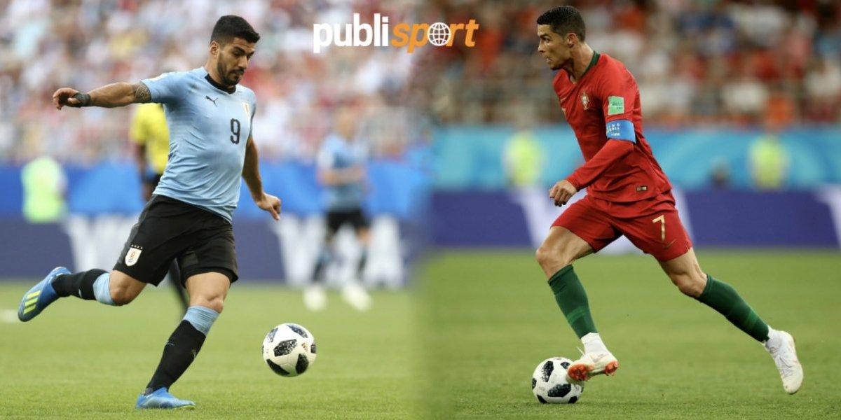 Uruguay vs Portugal, ¿dónde y a qué hora ver el juego?