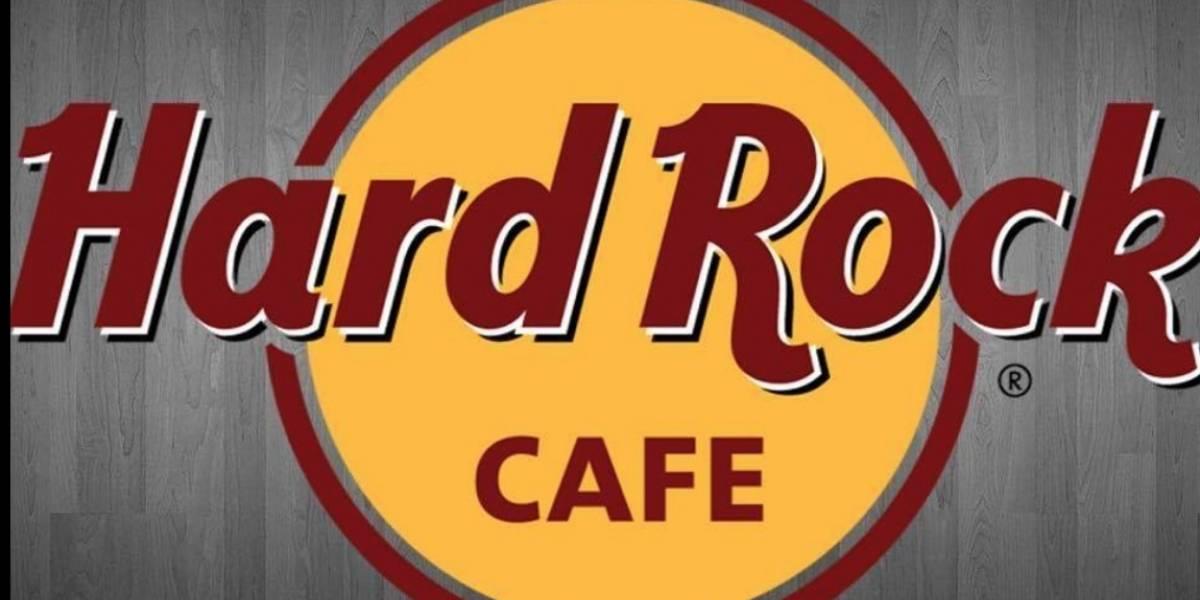 Hard Rock Café San Juan busca empleados