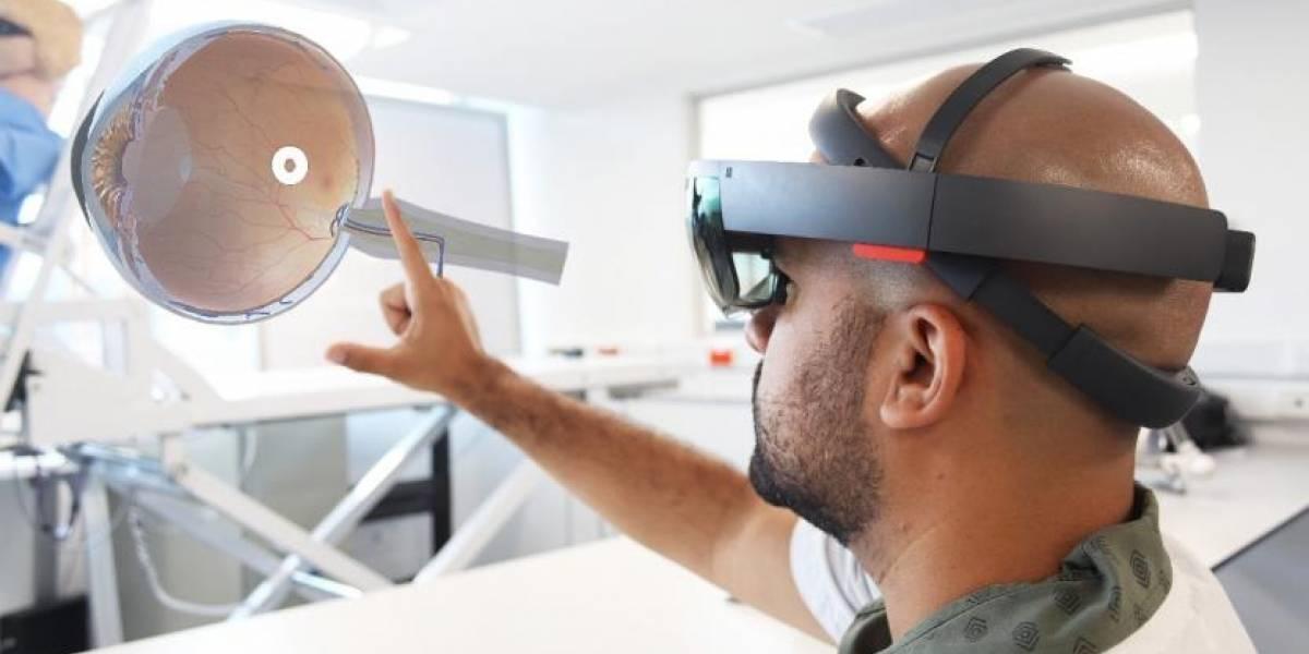 Microsoft y la Universidad Pontificia Bolivariana de Medellín impulsan proyectos de realidad mixta en las aulas de clase