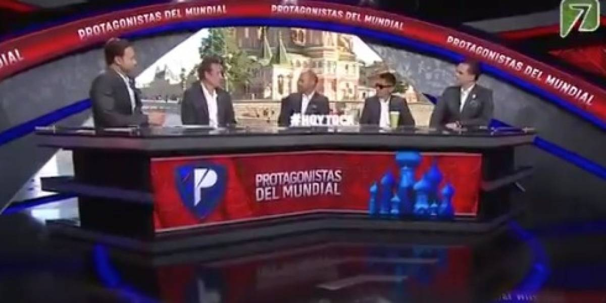Los números que ponen a TV Azteca por encima de Televisa en el Mundial