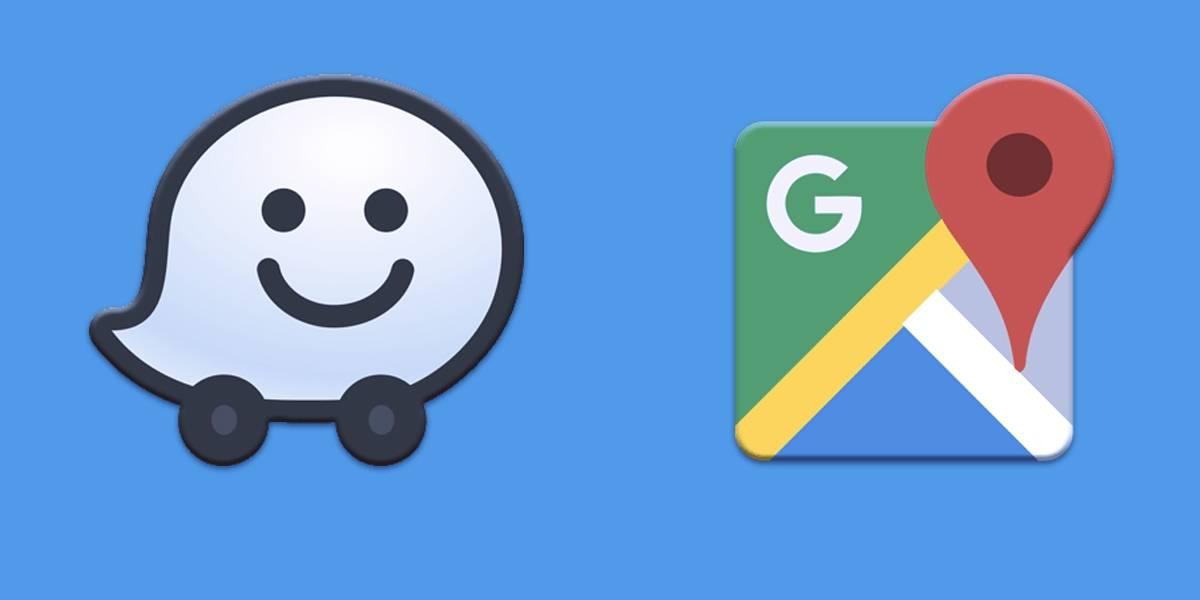 Google Maps se convierte en Waze con sistema de reporte de accidentes